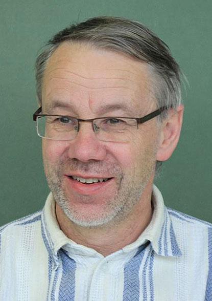 Hartmut Allmendinger