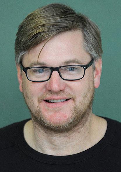 Martin Bothe