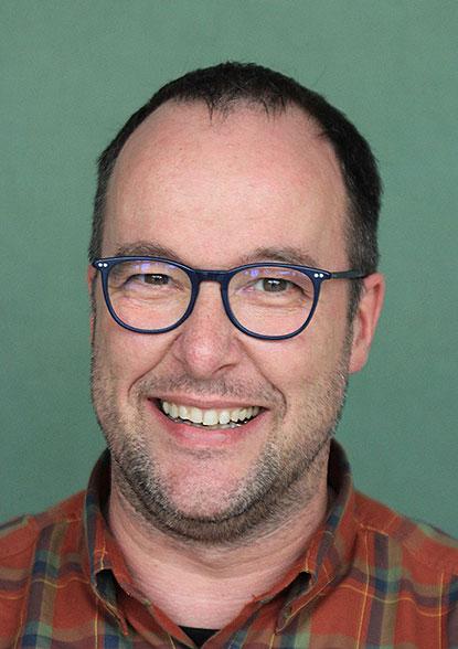 Bernd Bühler