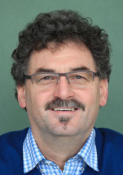Gerd Dürner