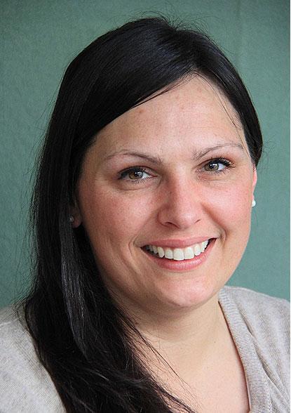 Anne Rebmann