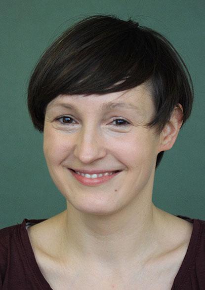 Janine Scherdin