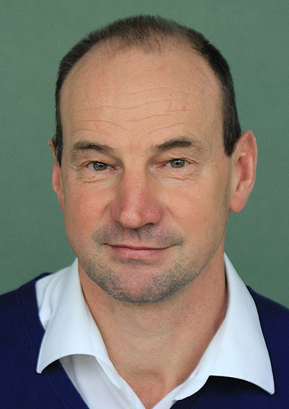 Jochen Schurr