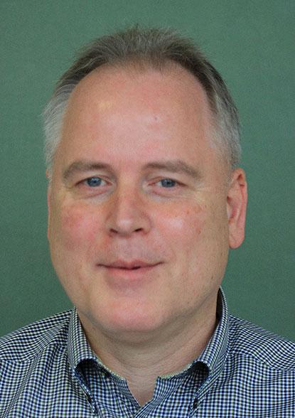 Karlheinz Stähle