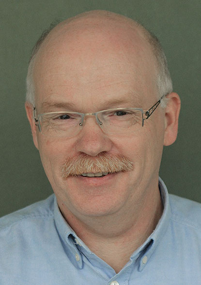 Dietmar Traub