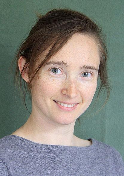 Olga Zeiher