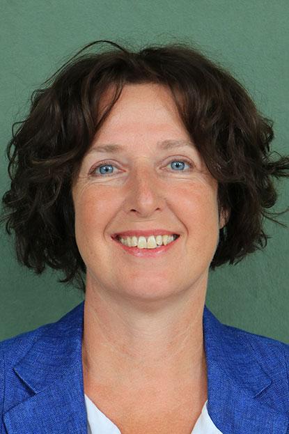 Ilse Messerschmid