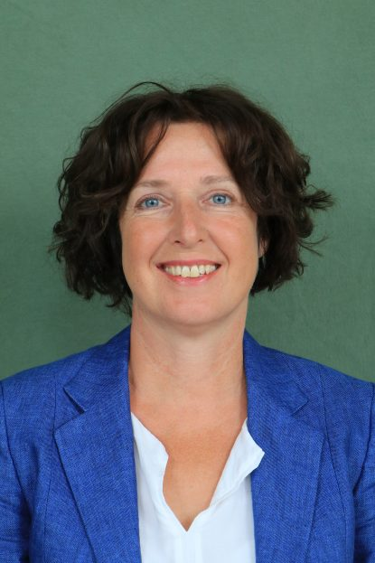 Ilse Messerschmid